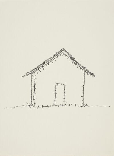 Eduardo T. Basualdo, 'Hilo', 2021