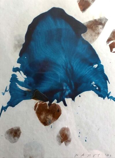 James Nares, 'Untitled', 2001