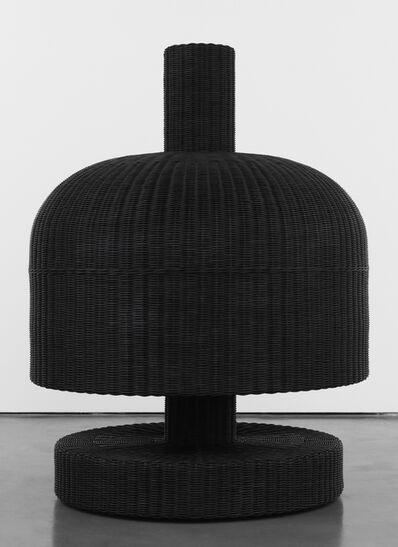 Mai-Thu Perret, 'Black Sophie', 2015