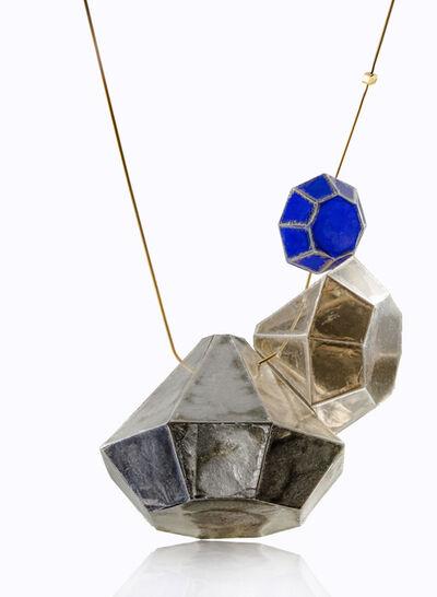 Orsolya Losonczy, 'Untitled, Necklace', 2018