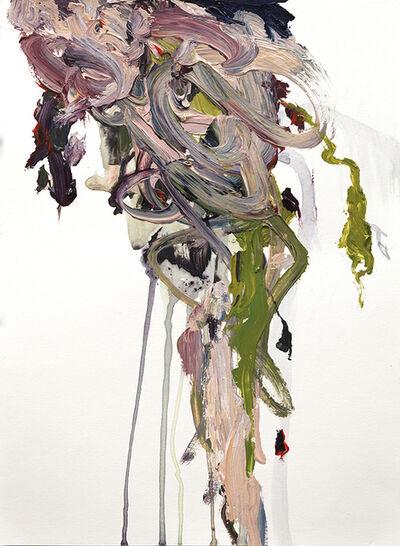 Sarah Meyers Brent, 'Flower', 2018