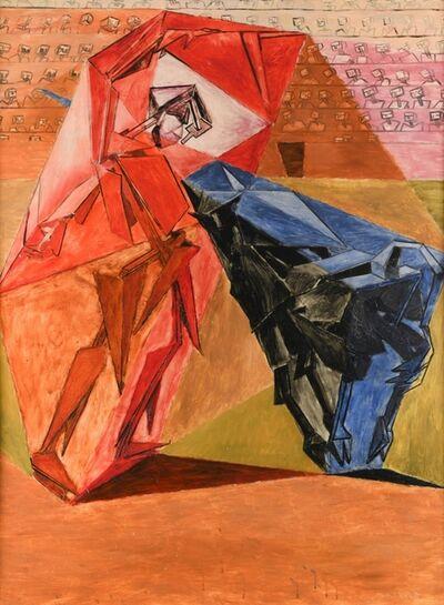 Rachel Reckitt, 'Matador', 1908-1995