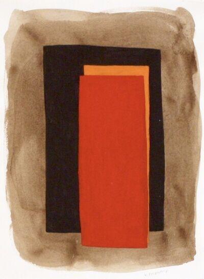William Perehudoff, 'AP90-048', 1990
