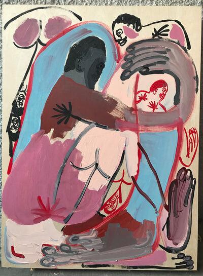 Jeffrey Cheung, 'Untitled 1', 2020