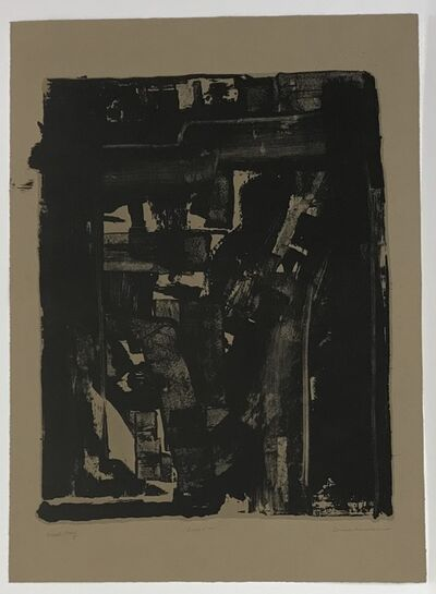 Louise Nevelson, 'Inner View ', 1965-66