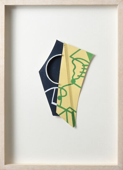 Jan Voss, 'Untitled'