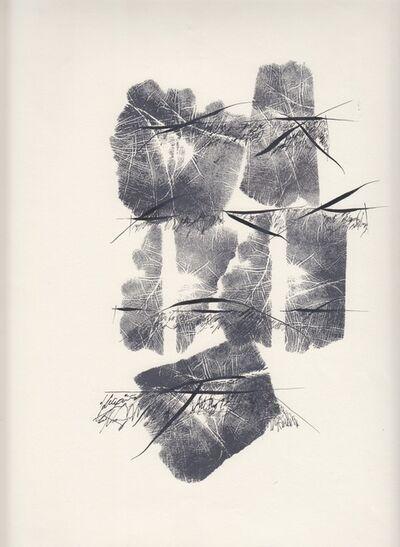 Mirtha Dermisache, 'Untitled', ca. 2000