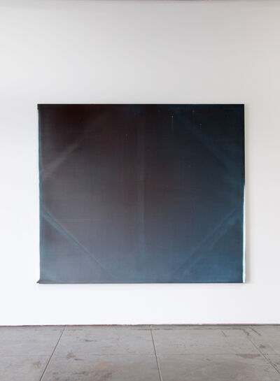 Jeremy Everett, 'Flare/Black 2'