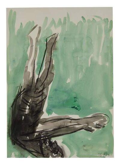Georg Baselitz, 'Untitled', 1983