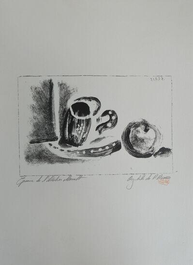 Pablo Picasso, 'La Tasse et la Pomme ', 1947
