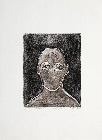 Richard Mudariki, 'Simbarashe', 2018