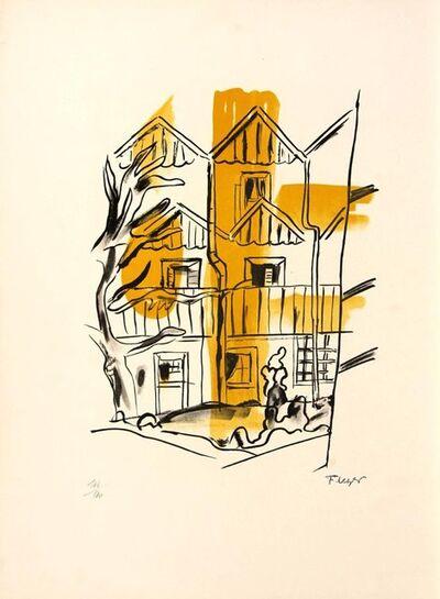 Fernand Léger, 'La Roche (The Hive)', 1959