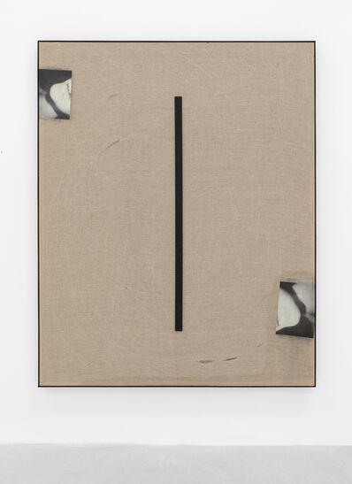 Ian Waelder, 'Broken face', 2018