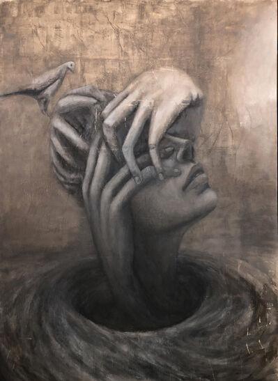 Deborah Caiola, 'Despair', 2020