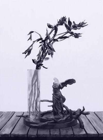 Yoann Mérienne, 'Nature morte II', 2017