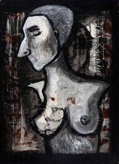 Yolanda Gonzalez, 'Metamorphosis: Resurrection of Anastasia', 1993-1997