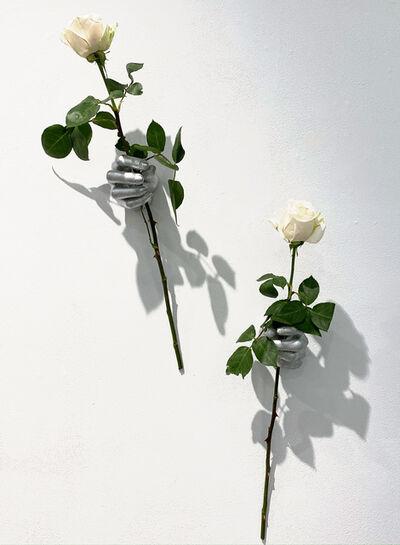 Indira Cesarine, 'Les Mains d'Argents', 2020