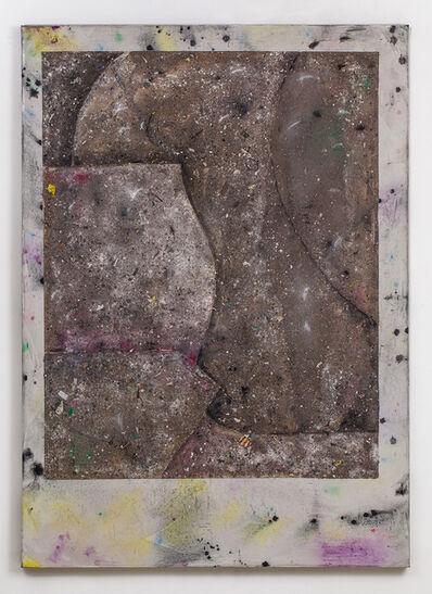Volker Hüller, 'Deadhead', 2015