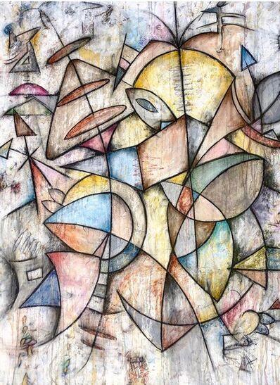 Bruce Rubenstein, 'Cubist Eccentricity', 2019