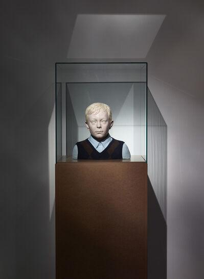 Peter Land, 'Boy', 2012