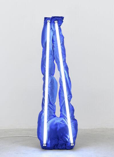 Lindsay Lawson, 'S.A.D. Lamp (Sweatpants)', 2016