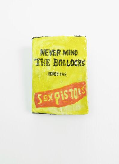 Rose Eken, 'Never Mind the Bollocks', 2018