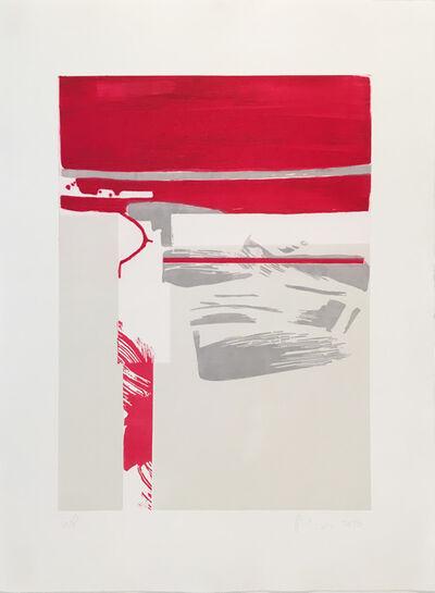 Jill Moser, 'Silver and Salt', 2018