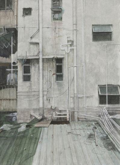 Jaeho Jung, 'Circuit Wanchai House', 2017