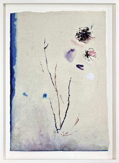 Sally Egbert, 'Flowers', 2015