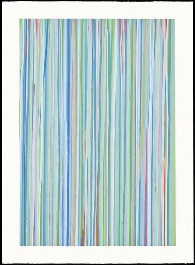 John Guthrie, 'Interlock', 2017
