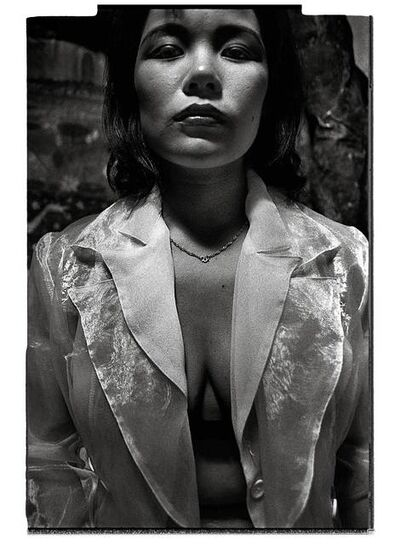 Zhang Hai'er, 'untitled', 1989