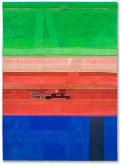 Bruce Dorfman, 'Sijo', 1989