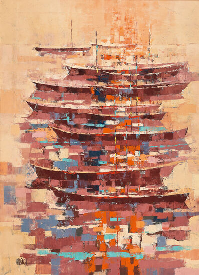 Ahn Youngil, 'Untitled'