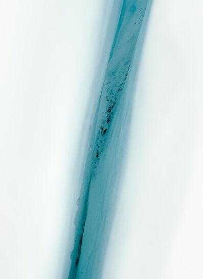 Kourosh Keynejad, 'Frozen Alley', 2019