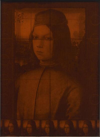 Joseph Cornell, 'Medici', n.d.