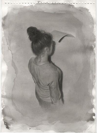Johan Barrios, 'On paper II', 2015