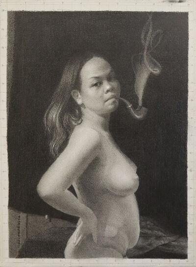 Geraldine 'Gigi' Ocampo, 'Emancipation', 2021
