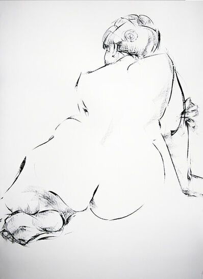 Mario Brassard, 'Untitled 11', 2021