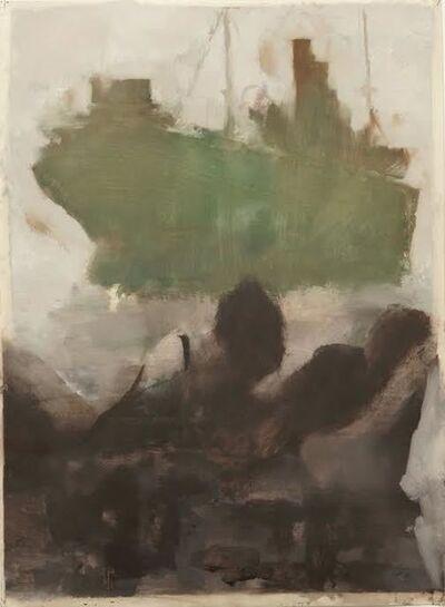 Simon Edmondson, 'BARCO VERDE', 2015