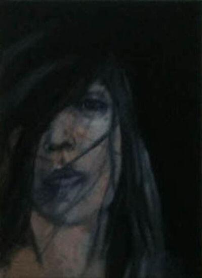 Paz Corona, 'Nymphe 4', 2014