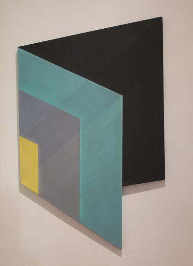 Mokha Laget, 'Shadowbox No. 2', 2014