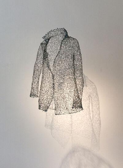 KeySook Geum 금기숙, 'Philosopher's Coat', 2015