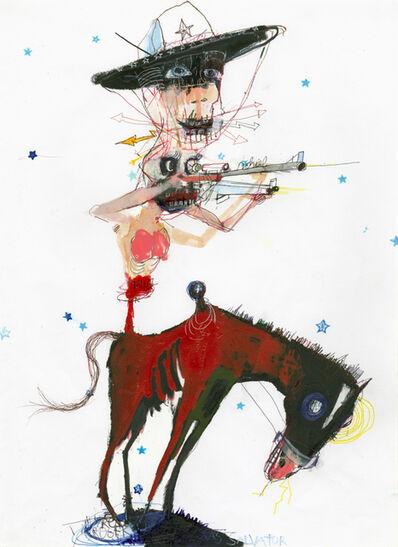 Kinki Texas, 'Stardust Cowboy', 2019