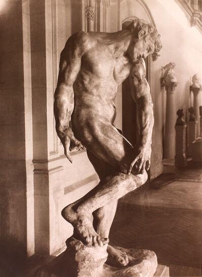 Pierre Choumoff, 'Adam', ca. 1915