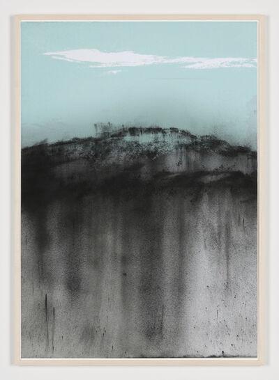 Carla Chan, 'Clouded White - X沌 白', 2018
