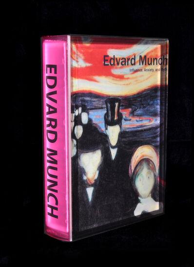 Airan Kang, 'Edward Munch', 2010