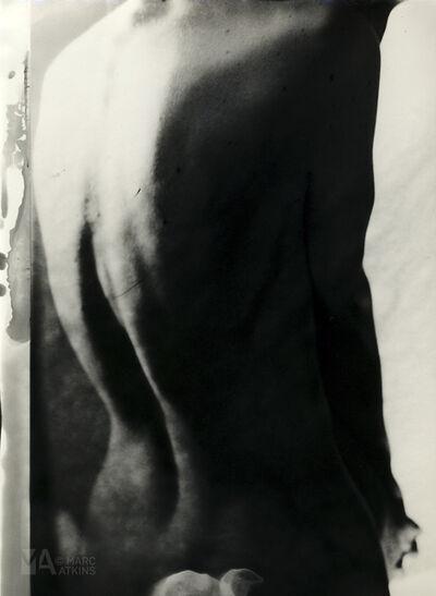 Marc Atkins, 'N Back sc3552', 2009