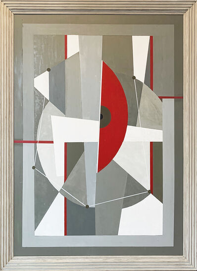 Tim Woolcock, 'Solar Horizon', 2019