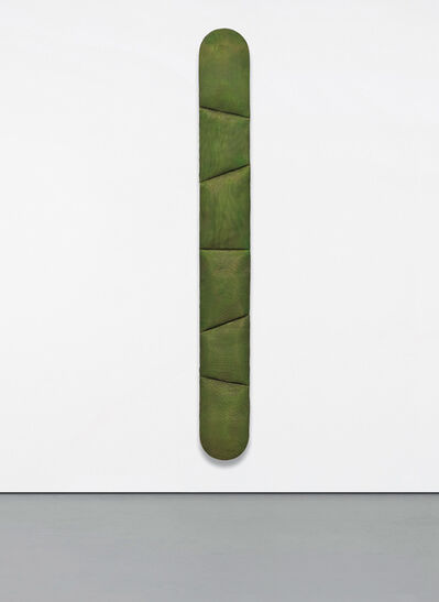 Keith Sonnier, 'Green File', 1968