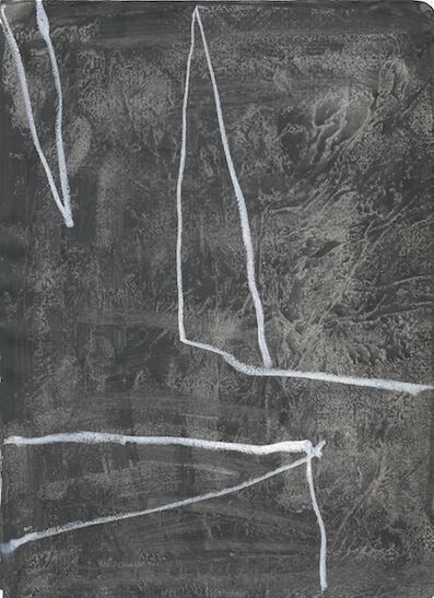 ARPAÏS du bois, 'Sans titre', 2018